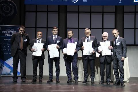Euroguarco Premio Felix 2019